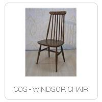 COS - WINDSOR CHAIR